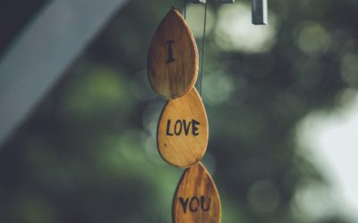 In the End, Love